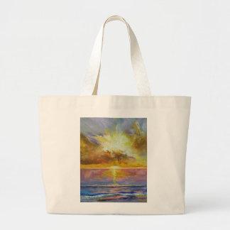 Caribbean Sunset Bag