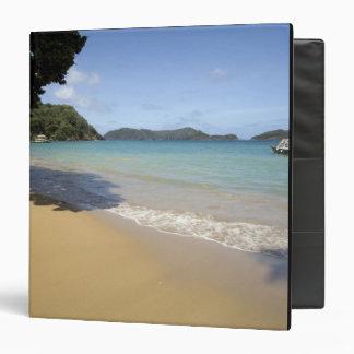 Caribbean - Tobago - Beach along Atlantic Binders