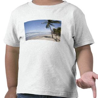 Caribbean - Trinidad - Manzanilla Beach on 2 Tshirt