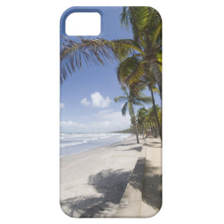 Caribbean - Trinidad - Manzanilla Beach on iPhone 5 Cases