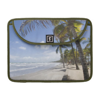 Caribbean - Trinidad - Manzanilla Beach on MacBook Pro Sleeve