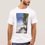 Caribbean - Trinidad - Manzanilla Beach on T-Shirt