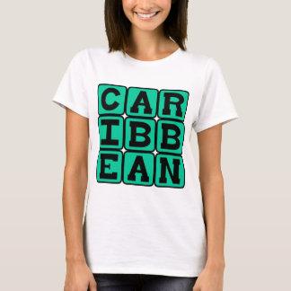 Caribbean, Tropical Islands T-Shirt