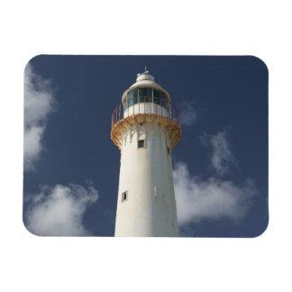 Caribbean, TURKS & CAICOS, Grand Turk Island, 2 Rectangular Photo Magnet