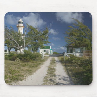 Caribbean, TURKS & CAICOS, Grand Turk Island, 3 Mouse Pad