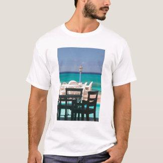 Caribbean, TURKS & CAICOS, Grand Turk Island, T-Shirt