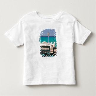 Caribbean, TURKS & CAICOS, Grand Turk Island, Toddler T-shirt