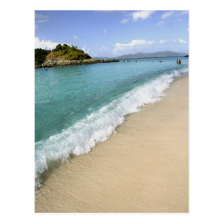 Caribbean, U.S. Virgin Islands, St. John, Postcard