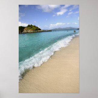 Caribbean, U.S. Virgin Islands, St. John, Poster