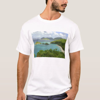 Caribbean, U.S. Virgin Islands, St. John, Trunk 2 T-Shirt