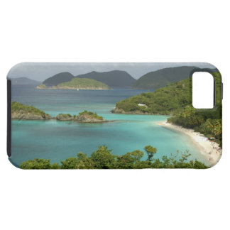 Caribbean, U.S. Virgin Islands, St. John, Trunk iPhone 5 Case