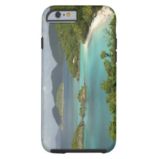 Caribbean U S Virgin Islands St John Trunk iPhone 6 Case