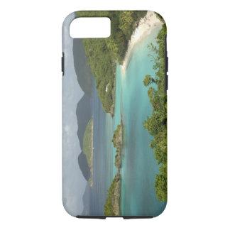 Caribbean, U.S. Virgin Islands, St. John, Trunk iPhone 8/7 Case