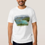 Caribbean, U.S. Virgin Islands, St. John, Trunk Tee Shirt