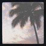 "Caribbean, U.S. Virgin Islands, St.Thomas, 3 Stone Coaster<br><div class=""desc"">Caribbean,  US Virgin Islands,  StThomas,  Lindergh Bay,  Emerald Beach Sunset | COPYRIGHT Cindy Miller Hopkins / DanitaDelimont.com</div>"