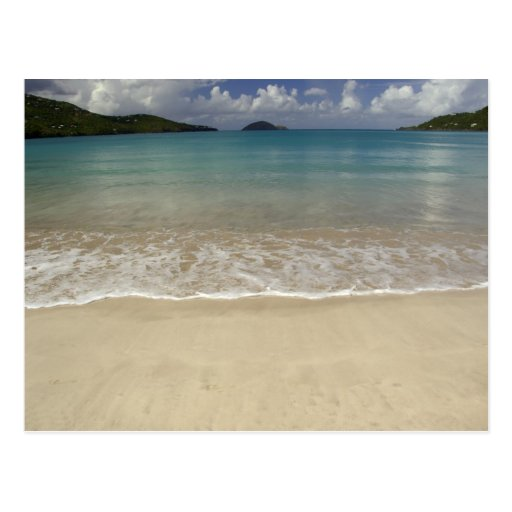Caribbean, U.S. Virgin Islands, St.Thomas, 5 Postcard