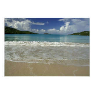 Caribbean, U.S. Virgin Islands, St.Thomas, 6 Poster