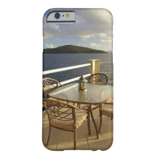 Caribbean, U.S. Virgin Islands, St. Thomas. View Barely There iPhone 6 Case