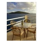 Caribbean, U.S. Virgin Islands, St. Thomas. View Postcard