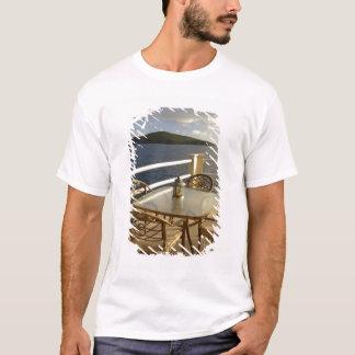 Caribbean, U.S. Virgin Islands, St. Thomas. View T-Shirt