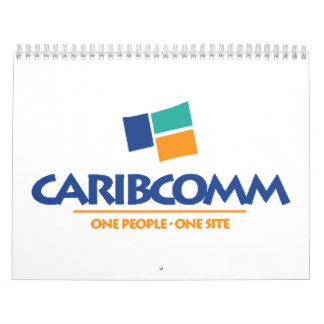 Caribcomm Calendar