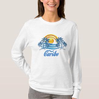 Caribe tee