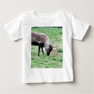 Caribou Baby T-Shirt