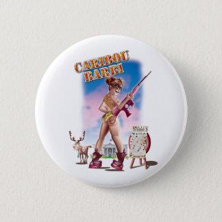Caribou Barbi Button
