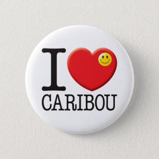 Caribou Button
