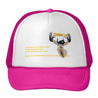 Caribou Lou Trucker Hat