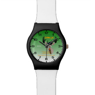 Caribú Lou Relojes De Mano