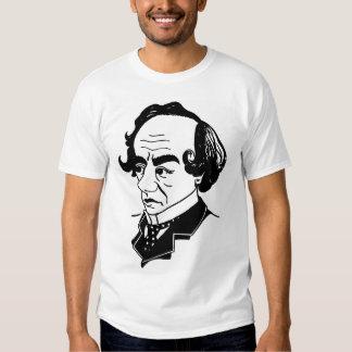 Caricatura Benjamin Disraeli Camisas