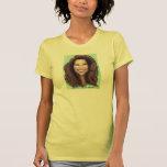 Caricatura de Kate Middleton Camisetas