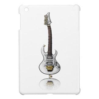 Caricatura eléctrica única de la guitarra de la ro