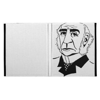 Caricatura Guillermo Gladstone