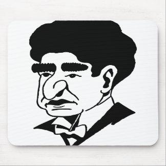 Caricatura José Lhevinne Alfombrilla De Ratones