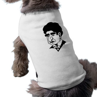 Caricature Josef Lhevinne T-Shirt