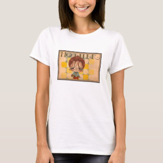 Caricature of a mom T-Shirt