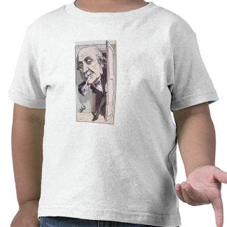 Caricature of Albert, Duc de Broglie T Shirt