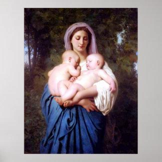 Caridad (1859) posters