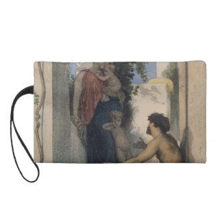 Caridad romana de Peter Paul Rubens-