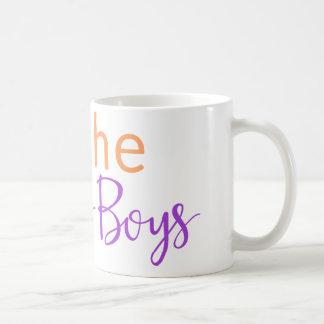 Carillo Boys mug