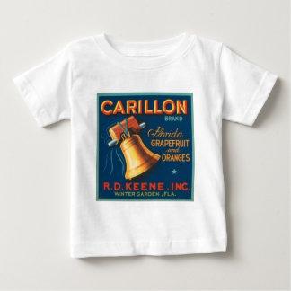 Carillon Baby T-Shirt