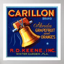 Carillon Brand Florida Grapefruit
