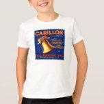 Carillon Brand Florida Grapefruit T-Shirt