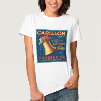 Carillon Florida Grapefruit and Oranges T-Shirt