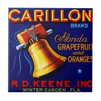 Carillon Florida Grapefruits Tile