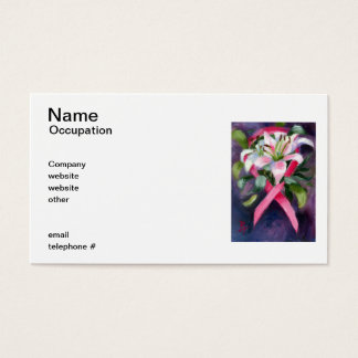 Carilng Business Cards