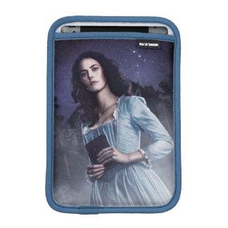 Carina - Brilliant and Brave iPad Mini Sleeve