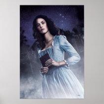 Carina - Brilliant and Brave Poster